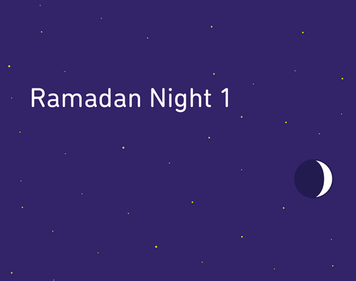Sharjah Art Foundation Invites you to Participate in its Ramadan Programme