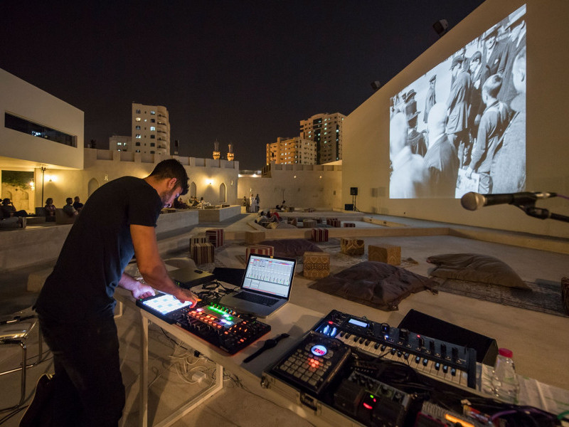 Sharjah Art Foundation Invites You to Re|sound II